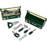 Игровой набор Klein Bosch Ящик с инструментами