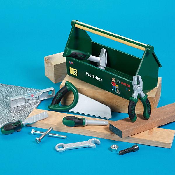 klein Bosch Work-Box, klein PF7pZF