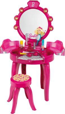 klein Barbie Schönheitsstudio mit Zubehör