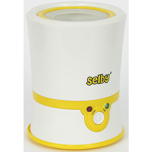 Подогреватель детского питания BW-11 Selby