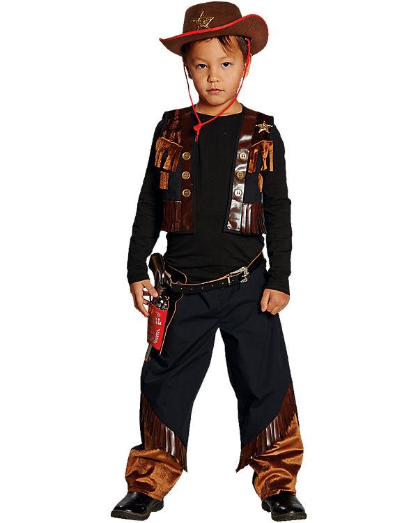 Kostum Sheriff Rubie S Mytoys