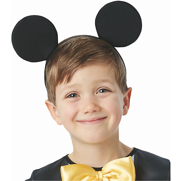 kost m micky maus tuxedo disney mickey mouse friends mytoys. Black Bedroom Furniture Sets. Home Design Ideas