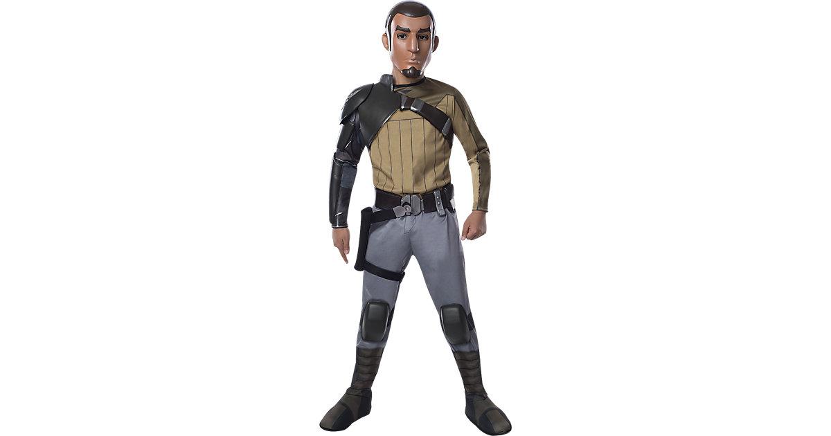 Kostüm Star Wars Rebels Kanan Deluxe Gr. 104 Jungen Kleinkinder