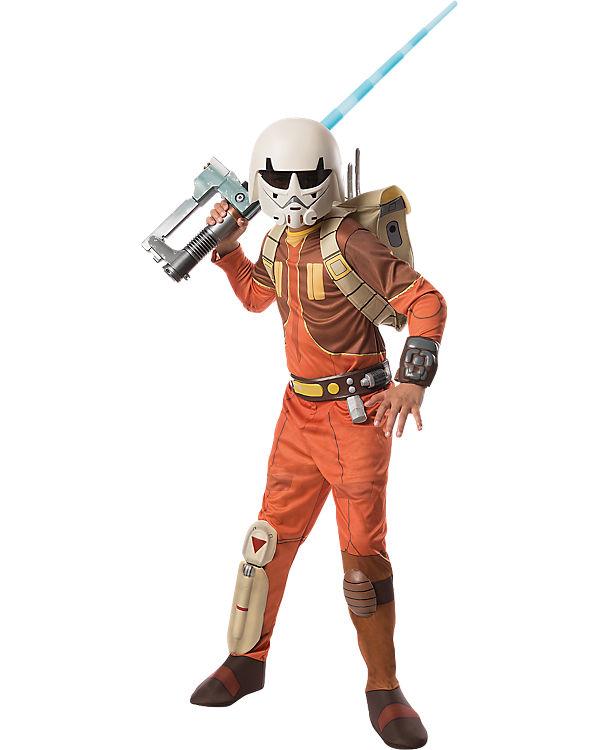 Kostüm Star Wars Rebels Ezra Bridger Deluxe, Star Wars