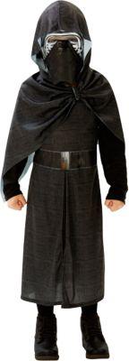 Kostüm SW Erwachen der Macht Kylo Ren Deluxe Teen Gr. 176 Jungen Kinder