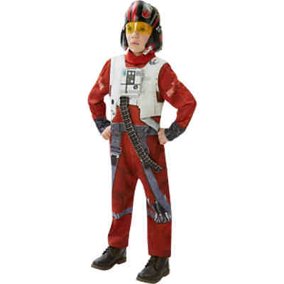 Kostüm Star Wars Rebels Ezra Bridger Deluxe, Star Wars | myToys