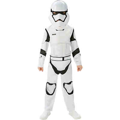 Stormtrooper Kostum Fur Kinder Gunstig Online Kaufen Mytoys
