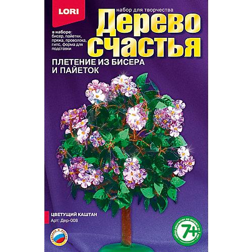 """Дерево счастья """"Цветущий каштан"""", LORI"""