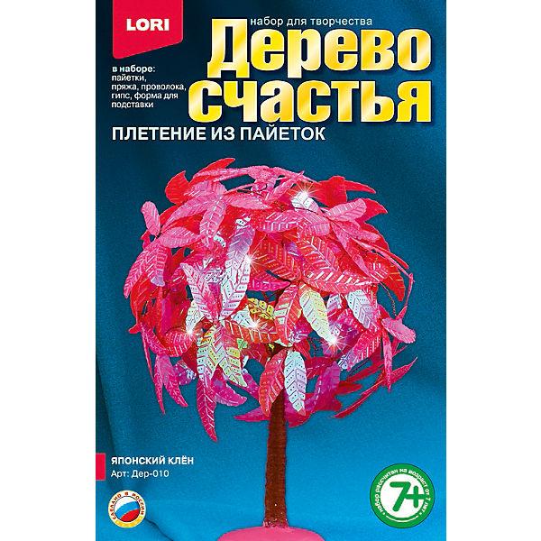 """Дерево счастья """"Японский клён"""", LORI"""