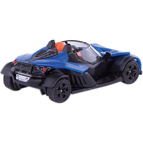 SIKU 1436 Машинка KTM X-BOW GT от SIKU