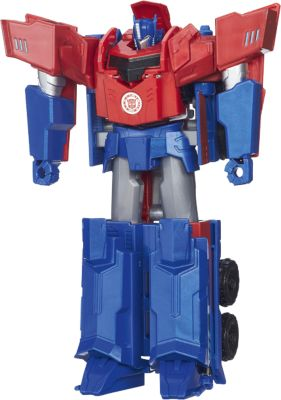 Transformers RID - 3-Step Changer Klasse - Optimus Prime