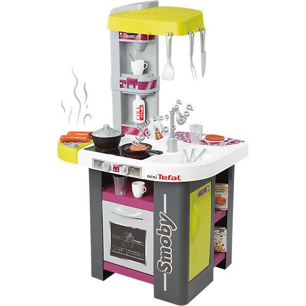 Superb Tefal Studio Barbecue Spielküche, Smoby | MyToys