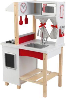 Moderne Island Spielküche