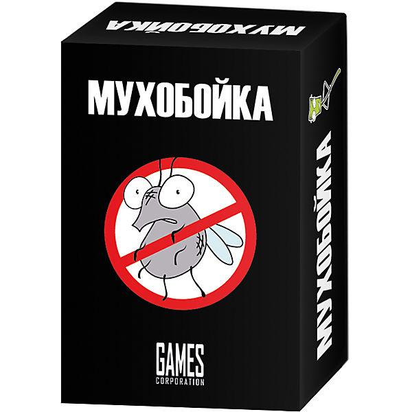 """Игра """"Мухобойка"""", GAMES Corporation"""