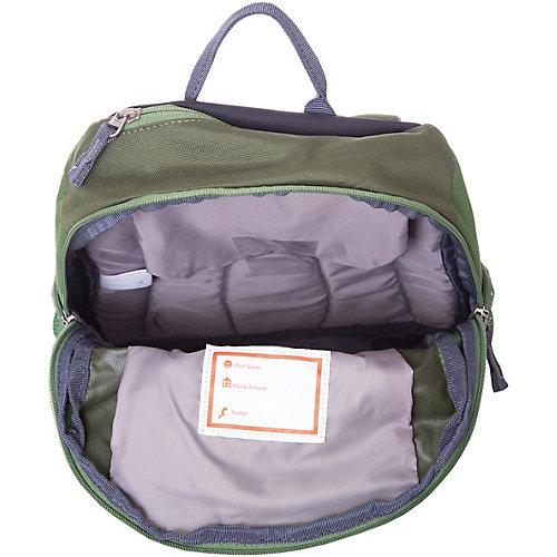 Школьный рюкзак Deuter, зеленый от Deuter