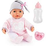 "Интерактивная кукла Bayer ""Моя малышка"", 38 см"
