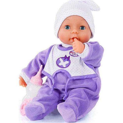 BAYER Babypuppe Piccolina Love 38 cm Sale Angebote Proschim