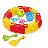 Песочница Hualian Toys