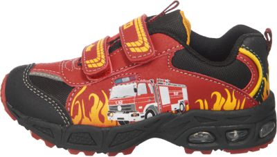 Sneakers Low Adrian V Blinky für Jungen, LICO