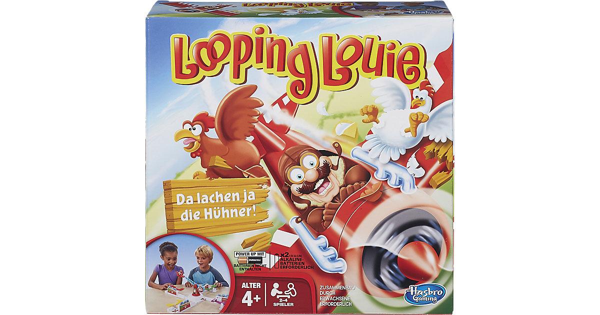 Looping Louie Neuauflage