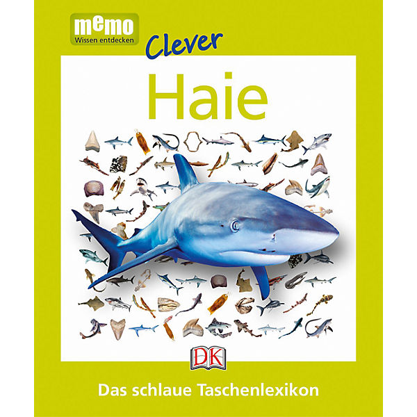 memo Clever: Haie