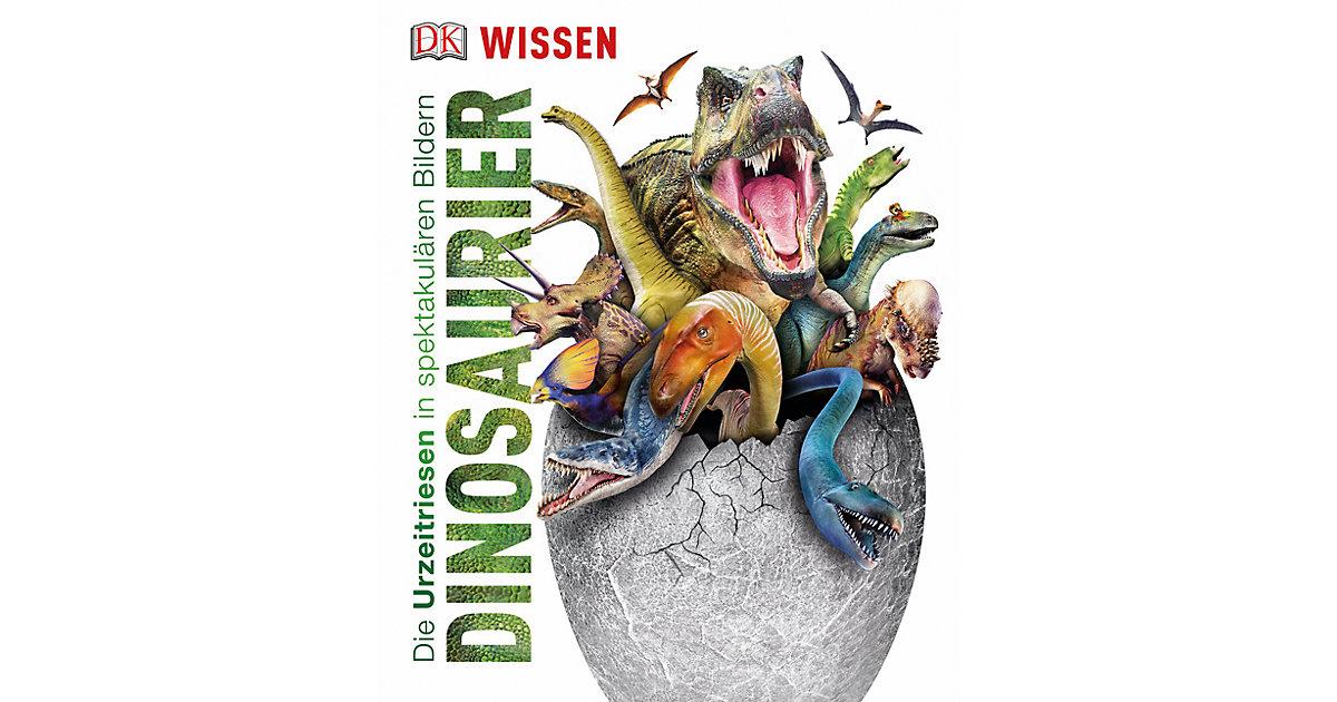 Wissen: Dinosaurier
