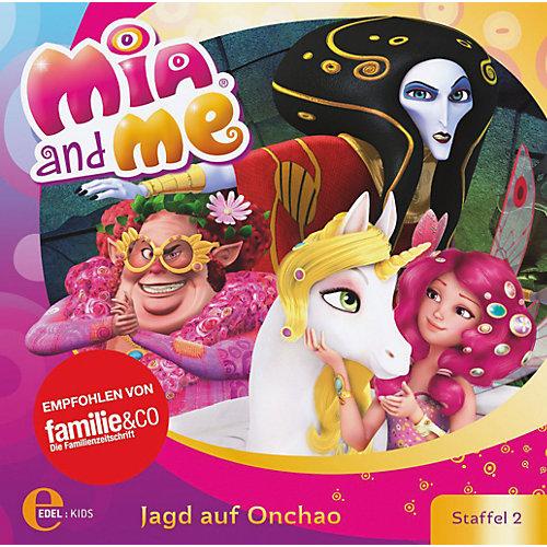 Edel CD Mia and me 15 Sale Angebote Laubsdorf