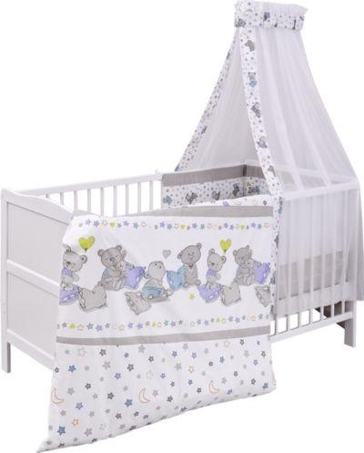 Günstige Babybetten babybett babybettchen und gitterbetten günstig kaufen mytoys