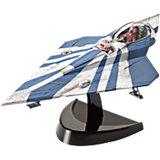 Сборка Звездный Истребитель Пло Куна (Войны клонов)