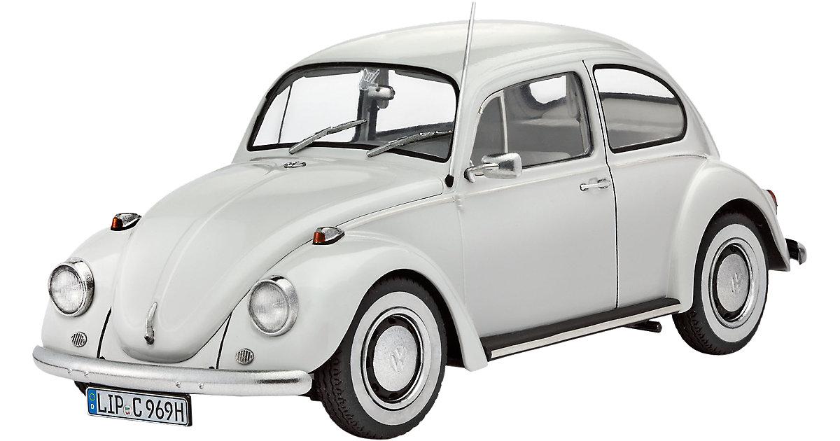 Revell Modellbausatz VW Beetle Limousine 1968 im Maßstab 1:24