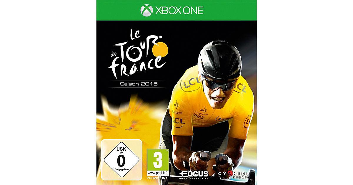XBOXONE Tour de France 2015