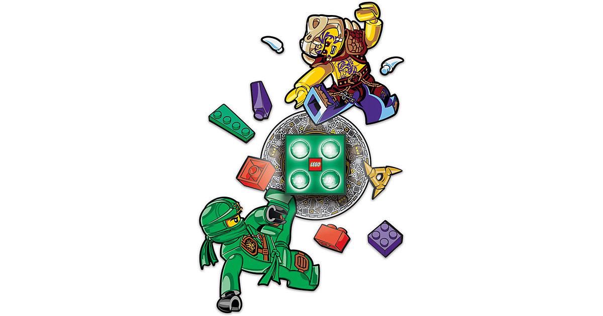 Wandlicht LEGO Ninjago Lloyd