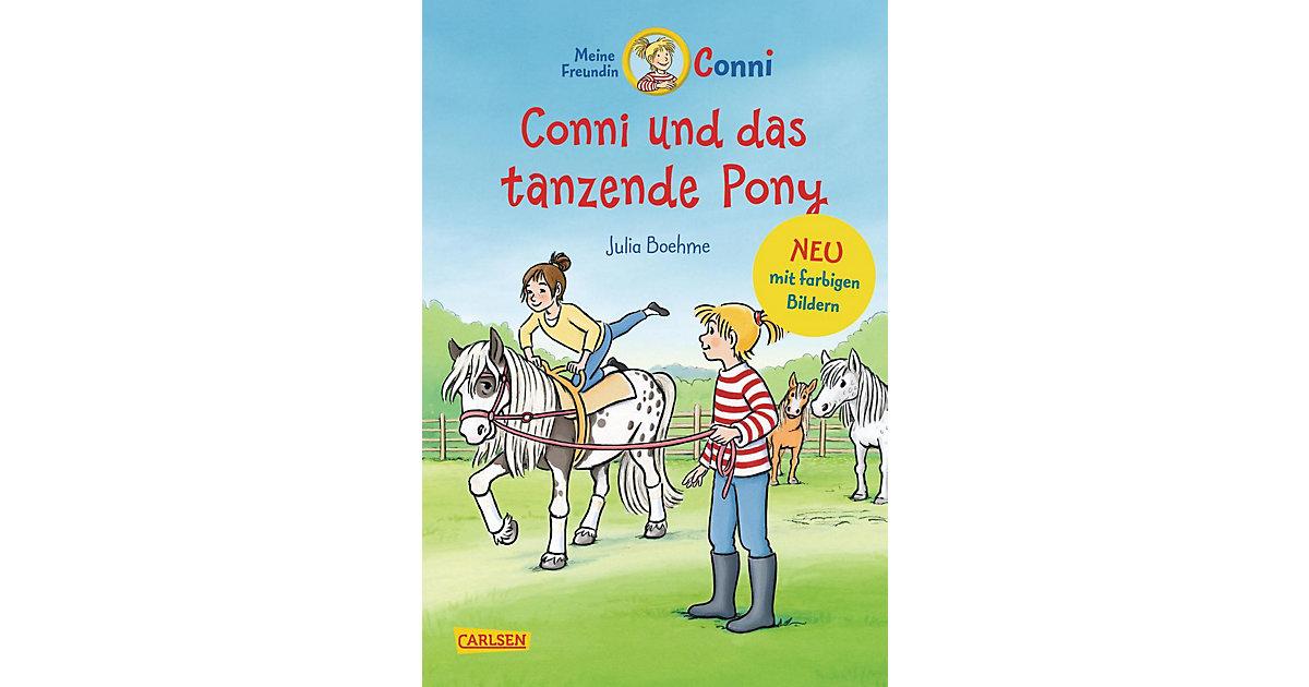 Conni und das tanzende Pony, Teil 15