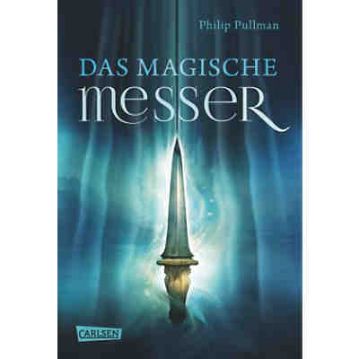 His Dark Materials: Das Magische Messer, Teil 2