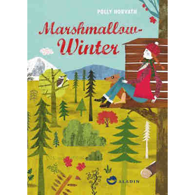 Marshmallowwinter