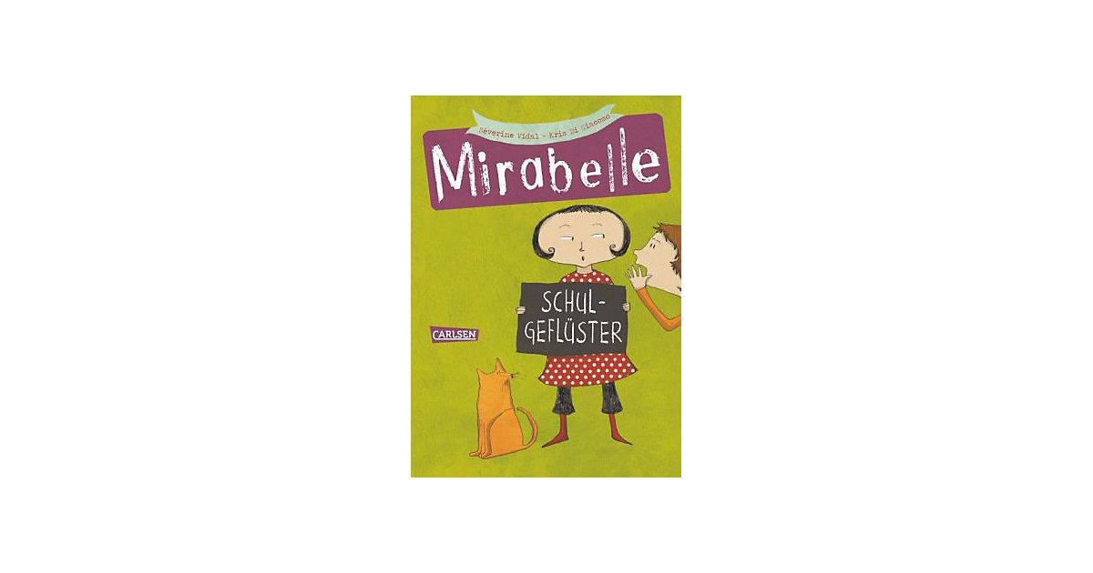 Mirabelle: Schulgeflüster