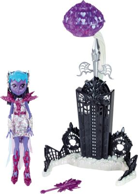 Monster High ´´Buh York. Buh York´´ Kometen-Schwebestation & Astranova
