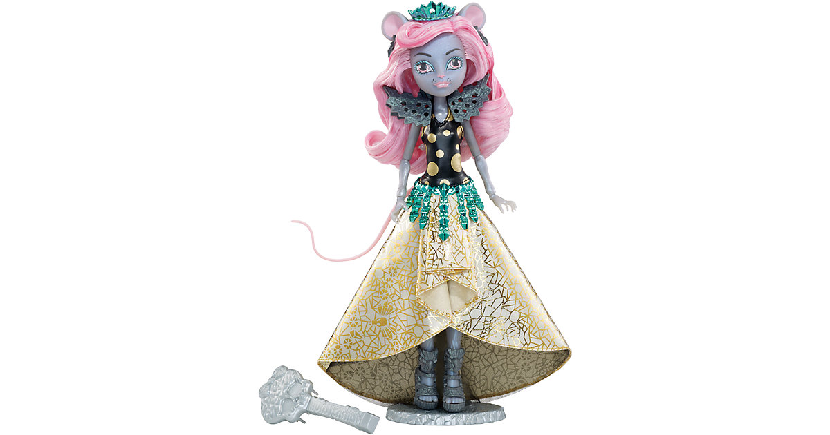 Monster High ´´Buh York. Buh York´´ Mouscedes