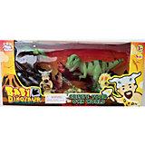"""Игровой набор Toy Major """"Динозавры"""""""