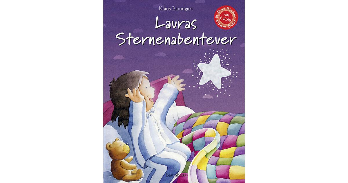 Buch - Lauras Sternenabenteuer