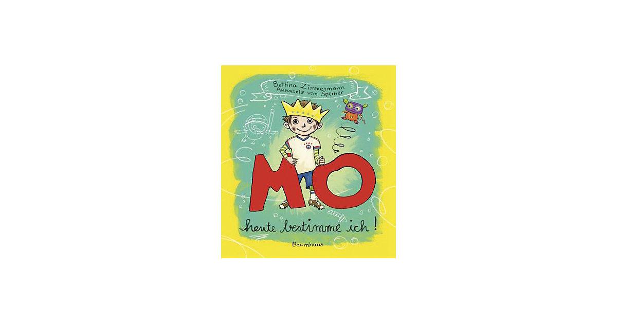 MO: Heute bestimme ich!, Teil 2