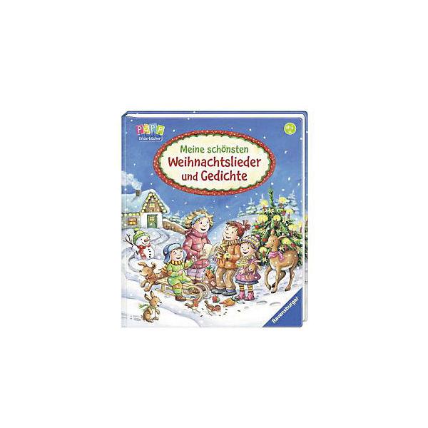 Beste Weihnachtslieder 2019.Meine Schönsten Weihnachtslieder Und Gedichte Michaela Heitmann