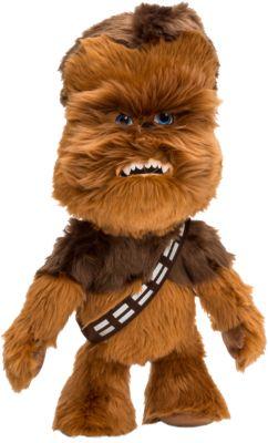 Velboa-Samtplüsch Chewbacca Star Wars, 45 cm