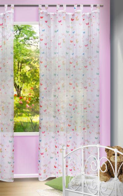 Kinderzimmer Scheibengardinen | Kindervorhange Gardinen Und Panneauxs Gunstig Online Kaufen Mytoys