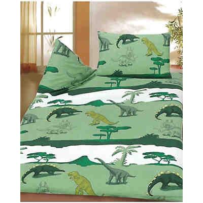 bettw sche dinosaurier g nstig kaufen mytoys. Black Bedroom Furniture Sets. Home Design Ideas