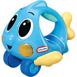 """Интерактивная игрушка Little Tikes """"Исследователь океана"""", голубая"""