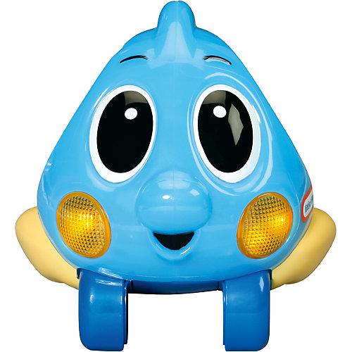 "Интерактивная игрушка Little Tikes ""Исследователь океана"", голубая от Little Tikes"