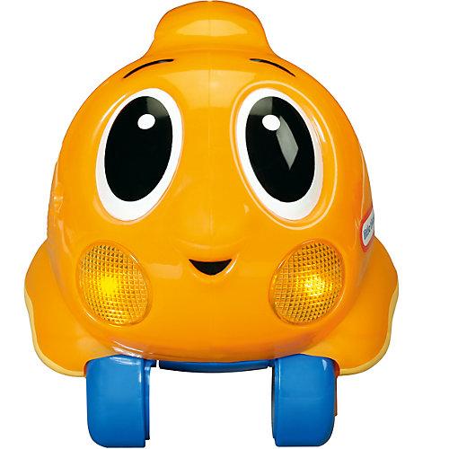 """Интерактивная игрушка Little Tikes """"Исследователь океана"""", оранжевая"""