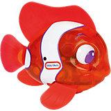"Игрушка для ванны Little Tikes Блестящая бухта ""Рыбка огонек: рыба-клоун"""