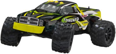 Jamara RC Fahrzeug Torento 1:12 Lipo 2,4GHz 2WD Truck
